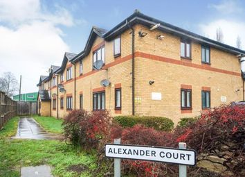 Thumbnail 1 bed flat for sale in Alexander Court, Victoria Close, Waltham Cross, Hertfordshire