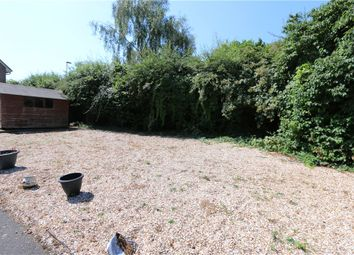 Thumbnail Land for sale in Eldridge Gardens, Romsey, Hampshire