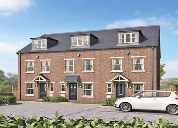 Thumbnail 3 bed property for sale in Slack Lane, Crofton, Wakefield