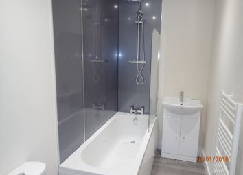 Thumbnail 1 bed flat to rent in 20A High Street, Great Houghton, Barnsley