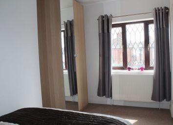 Thumbnail 1 bedroom property to rent in Horton Avenue, Stretton, Burton-On-Trent