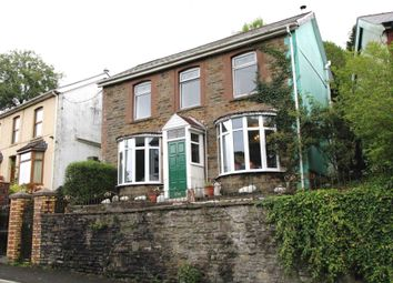3 bed detached house for sale in Cuckoo Street, Pantygog, Bridgend CF32
