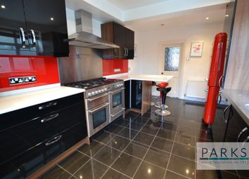 Thumbnail 4 bed terraced house to rent in Payne Avenue, Hove