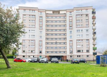 Thumbnail 1 bed flat for sale in Moat Drive, Edinburgh