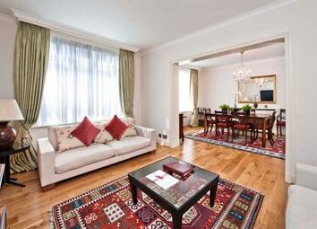 Thumbnail 4 bed flat to rent in Hyde Park Residence, Park Lane, Mayfair