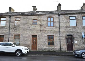 Thumbnail 4 bed terraced house for sale in Pendle Street East, Sabden