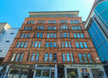 2 bed flat for sale in 136 Renfield Street, Glasgow G2