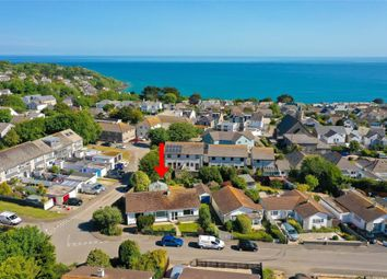 Thumbnail 3 bed detached bungalow for sale in Polwithen Drive, Carbis Bay, St. Ives