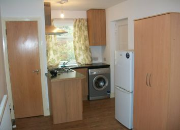 Thumbnail Studio to rent in Orchard Road, Hounslow