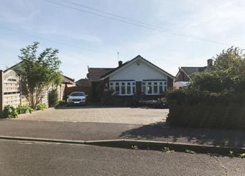 Thumbnail 3 bed bungalow for sale in Sarisbury Green, Southampton, Hants