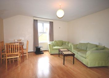 Thumbnail 2 bed flat to rent in Tooting Bec Gardens, London