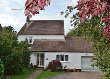 Thumbnail 5 bed detached house for sale in Pelham Road, Clavering, Saffron Walden