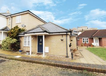 Thumbnail 2 bed bungalow to rent in Hillsleigh Mews, Priory Street, Colchester