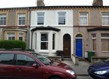 Thumbnail 2 bed semi-detached house to rent in 7 Albert Road, West Kirby, Wirral