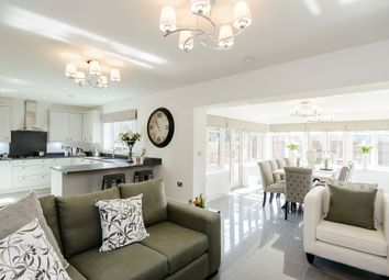 Thumbnail 3 bedroom end terrace house for sale in Digswell Hill, Welwyn, Hertfordshire