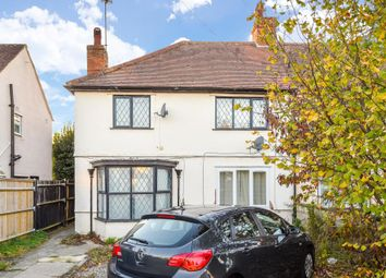Thumbnail 7 bed semi-detached house to rent in Headington, Oxford