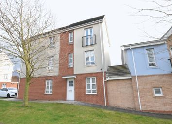 Thumbnail 1 bedroom flat for sale in Carlton Boulevard, Lincoln