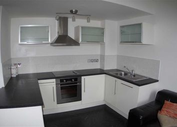 Thumbnail 2 bedroom flat to rent in Square One, Causeway House, Halifax