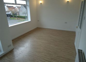 Thumbnail 3 bed flat to rent in Bighty Avenue, Glenrothes, Fife