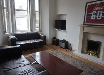 Thumbnail 1 bed flat to rent in 101 Dumbarton Road, Glasgow