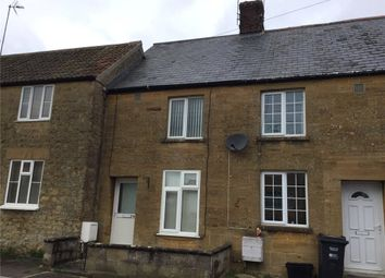 2 bed terraced house to rent in West Street, South Petherton, Somerset TA13
