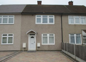 Thumbnail 3 bed terraced house for sale in Arrowsmith Path, Hainault