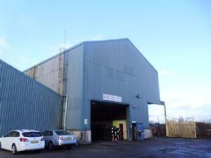 Thumbnail Light industrial to let in Spring Road Industrial Estate, Ettingshall, Wolverhampton