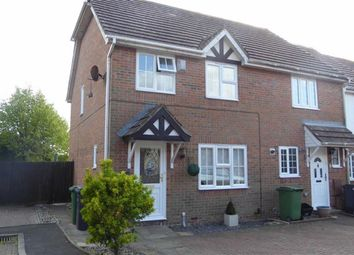 Thumbnail 3 bed property for sale in Ascot Mews, St Leonards-On-Sea, East Sussex