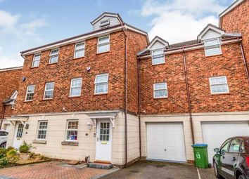 Thumbnail 5 bed terraced house for sale in Regents Park, Southampton, Hampshire
