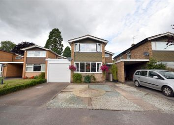Thumbnail 4 bed property for sale in Brookfield Avenue, Loughborough