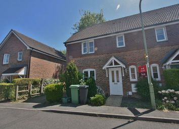 Thumbnail 2 bed semi-detached house to rent in Lanes End, Chineham, Basingstoke