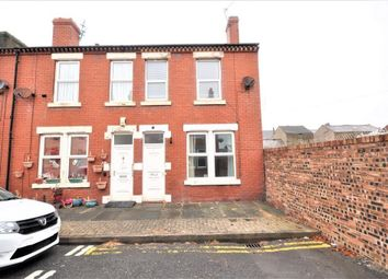 2 bed terraced house for sale in Cross Street, Blackpool FY1