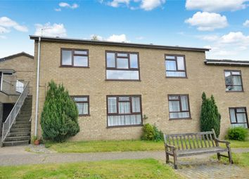 Thumbnail 2 bedroom flat for sale in Cannell Green, Norwich