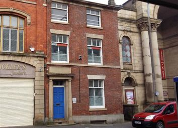 Thumbnail Office to let in Lune Street, Preston, Lancashire