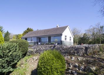 Thumbnail 3 bed detached bungalow for sale in Teddy Heights, Carr Bank, Milnthorpe