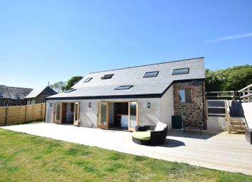 Thumbnail 4 bed property for sale in Stratton, Cornwall