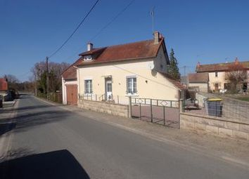 Thumbnail 3 bed property for sale in Vallon-En-Sully, Allier, France