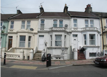 Thumbnail 1 bedroom flat for sale in Tower Road, St Leonards On Sea