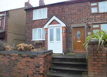 2 bed cottage for sale in Wereton Road, Audley, Stoke-On-Trent ST7