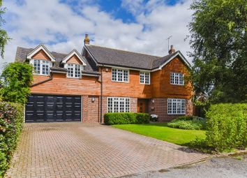 5 bed detached house for sale in Morlands, East Hanney, Wantage OX12
