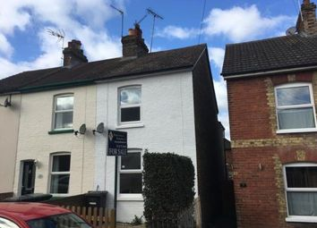 Thumbnail 3 bed end terrace house for sale in Rose Street, Tonbridge