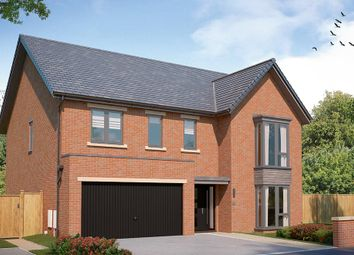 "Thumbnail 5 bedroom detached house for sale in ""The Kirkham"" at Hastings Road, Sheffield"