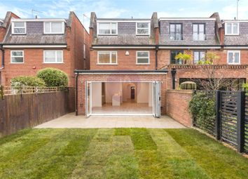 5 bed semi-detached house for sale in Priory Terrace, South Hampstead NW6