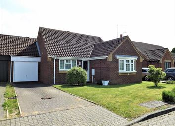 3 bed detached bungalow for sale in Wesley Road, Whaplode, Spalding PE12