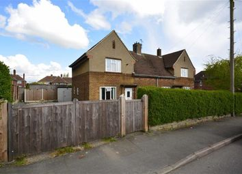 Thumbnail 3 bed property for sale in Hawthorne Avenue, Ripley