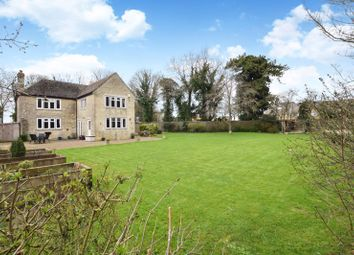 Thumbnail 3 bed detached house for sale in Hopcrofts Holt, Steeple Aston, Bicester