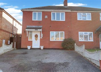 Chester Road, West Bromwich B71. 3 bed semi-detached house for sale