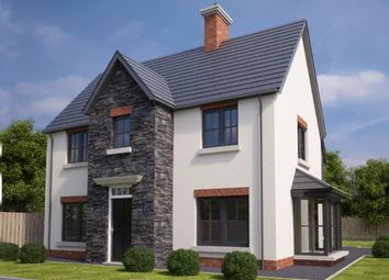 Thumbnail 3 bed semi-detached house for sale in Greengraves Gate, Greengraves Road, Dundonald