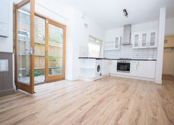 Thumbnail Barn conversion to rent in Councillor Street, London