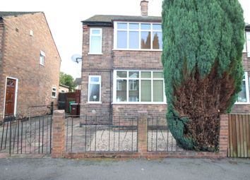 Thumbnail 3 bed semi-detached house to rent in Brora Road, Bulwell, Nottingham